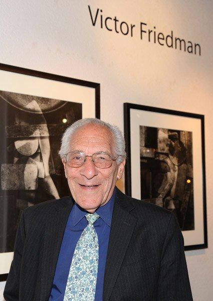 Victor Friedman
