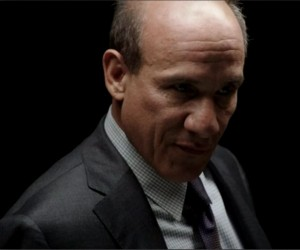 "Paul Ben-Victor in ""Person of Interest"""