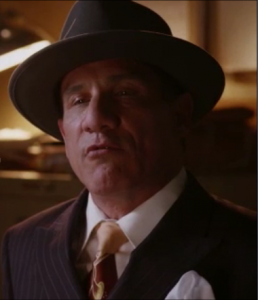 Paul Ben-Victor in Mob City